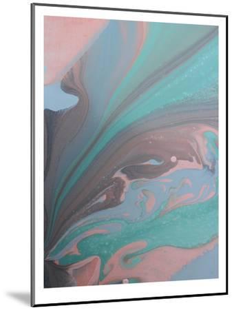 Lost in the Ocean-Deb McNaughton-Mounted Art Print