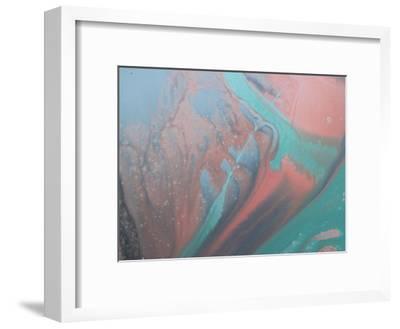 In the Ocean-Deb McNaughton-Framed Art Print
