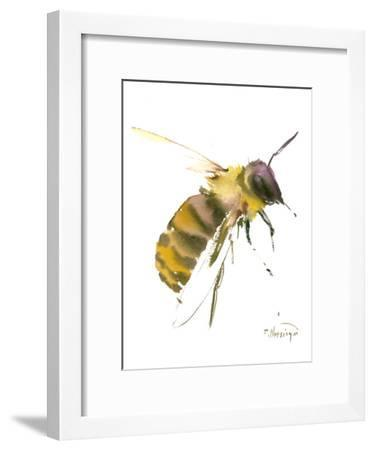 Bee-Suren Nersisyan-Framed Art Print