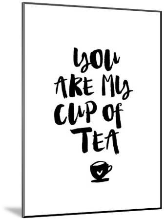 You Are My Cup of Tea-Brett Wilson-Mounted Art Print