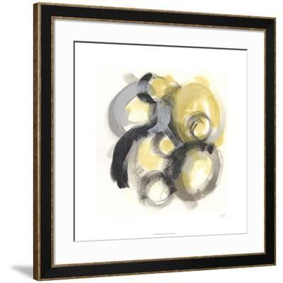 Neutron II-June Vess-Framed Limited Edition