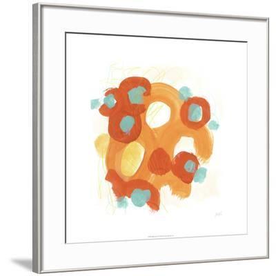 Bright Idea II-June Vess-Framed Limited Edition