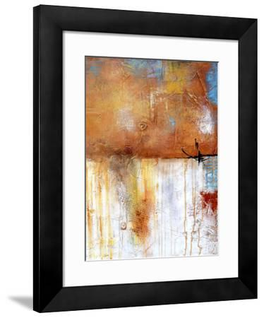 November Rain II-Erin Ashley-Framed Giclee Print