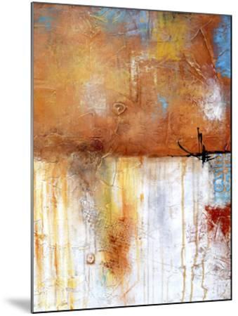 November Rain II-Erin Ashley-Mounted Giclee Print