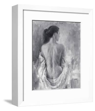 Draped Figure I-Ethan Harper-Framed Limited Edition