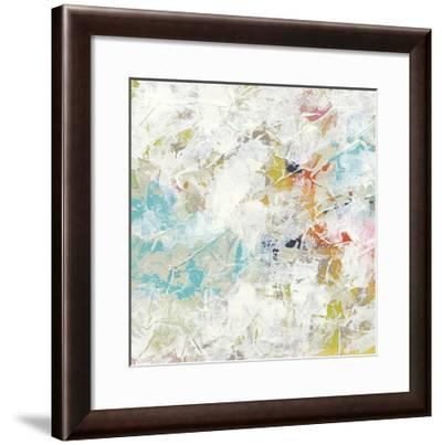 Frost II-June Vess-Framed Limited Edition