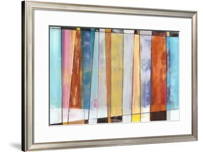 Rhythm & Hues II-Jodi Fuchs-Framed Limited Edition