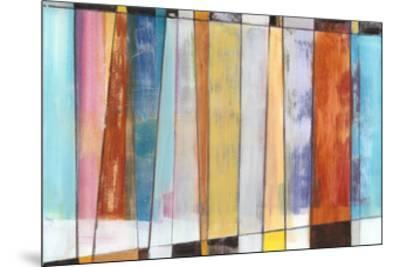 Rhythm & Hues II-Jodi Fuchs-Mounted Limited Edition