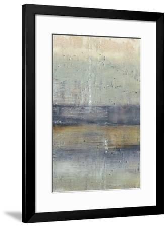 Glimmer I-Jennifer Goldberger-Framed Limited Edition