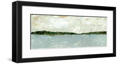Panoramic Vista I-Ethan Harper-Framed Limited Edition
