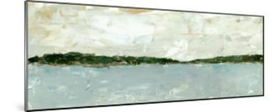 Panoramic Vista I-Ethan Harper-Mounted Limited Edition