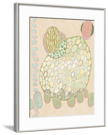 Elevated Pod II-Nikki Galapon-Framed Giclee Print