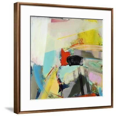 Jazz Hands I-Jodi Fuchs-Framed Limited Edition
