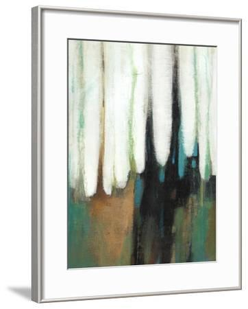 Falling Colors I-Tim OToole-Framed Art Print