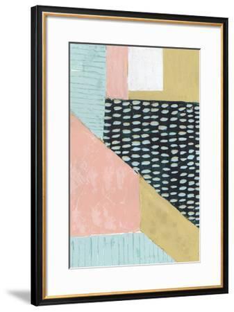 Pastel Julep II-Grace Popp-Framed Limited Edition