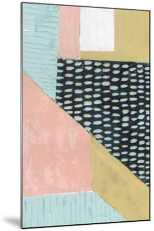 Pastel Julep II-Grace Popp-Mounted Limited Edition