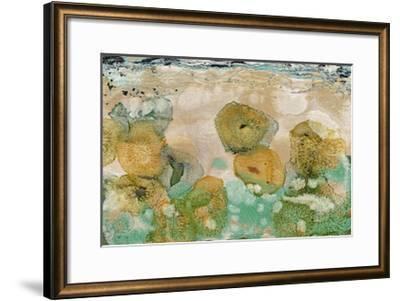 Beneath the Waves I-Alicia Ludwig-Framed Limited Edition