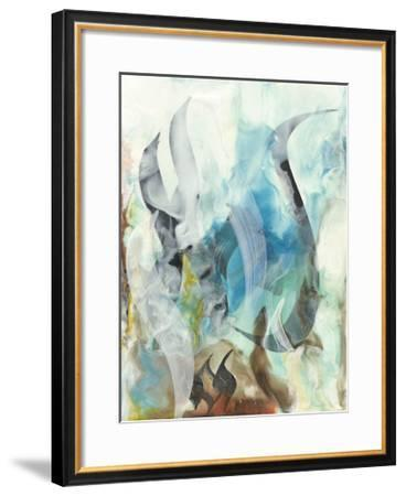 Showing Bliss I-Ferdos Maleki-Framed Limited Edition