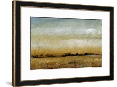 Harvest Sunset I-Tim OToole-Framed Limited Edition