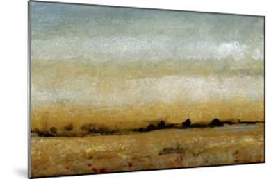 Harvest Sunset I-Tim OToole-Mounted Limited Edition