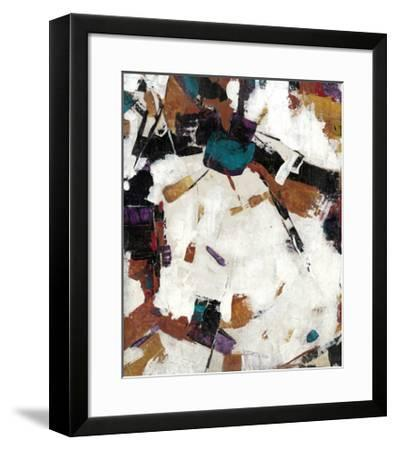 Puzzle III-Tim OToole-Framed Limited Edition