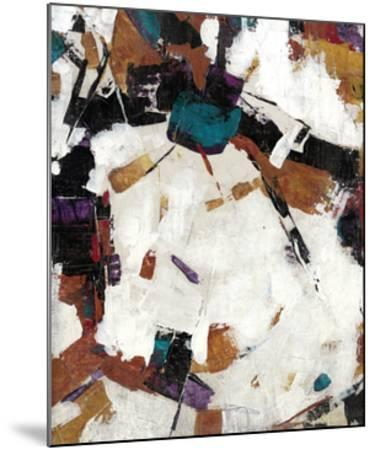 Puzzle III-Tim OToole-Mounted Limited Edition