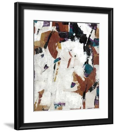 Puzzle IV-Tim OToole-Framed Limited Edition