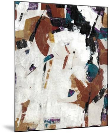Puzzle IV-Tim OToole-Mounted Limited Edition