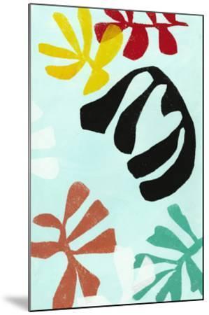 Tropicalia II-Jodi Fuchs-Mounted Giclee Print
