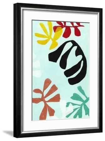 Tropicalia II-Jodi Fuchs-Framed Giclee Print