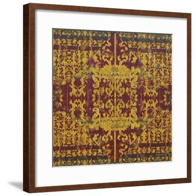 Valkries I-Heidi Coleman-Framed Giclee Print