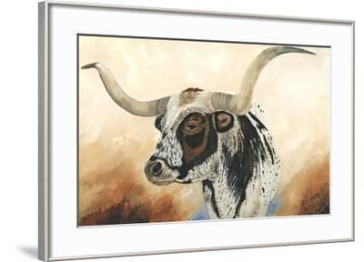 Wow II-Kathy Winkler-Framed Art Print
