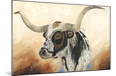 Wow II-Kathy Winkler-Mounted Art Print