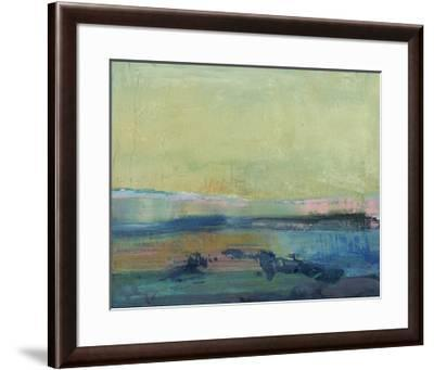 Vintage Landscapes II-Jodi Fuchs-Framed Limited Edition