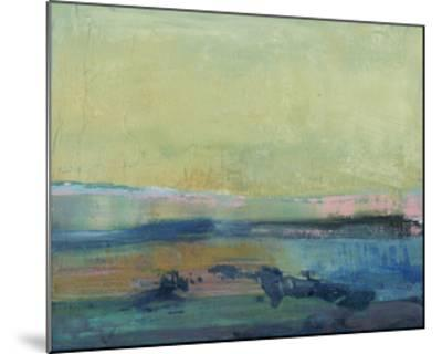 Vintage Landscapes II-Jodi Fuchs-Mounted Limited Edition