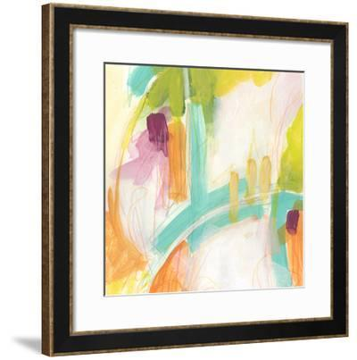 Tangerine Dream II-June Vess-Framed Limited Edition