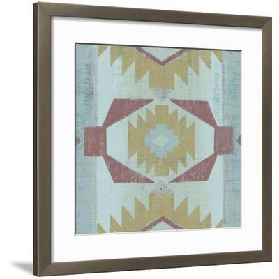 Taos I-Studio W-Framed Art Print
