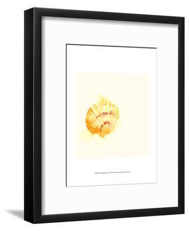 Tidal Impressions I-June Vess-Framed Art Print