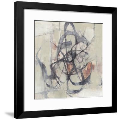 White-Out II-Jennifer Goldberger-Framed Limited Edition