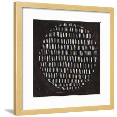 Algorithm XI-June Vess-Framed Art Print