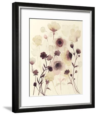 Anemone Haze I-Grace Popp-Framed Art Print