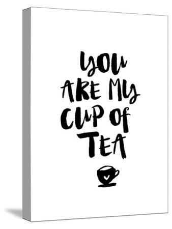 You Are My Cup of Tea-Brett Wilson-Stretched Canvas Print