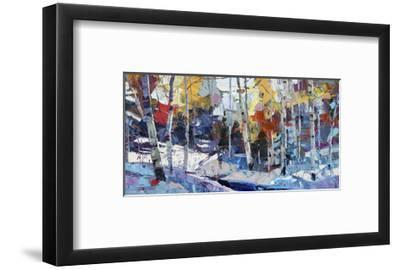 Colors of Autumn-Robert Moore-Framed Giclee Print