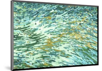 Sailing at Sunrise-Margaret Juul-Mounted Art Print
