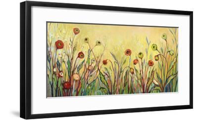 Summer Poppies-Jennifer Lommers-Framed Giclee Print