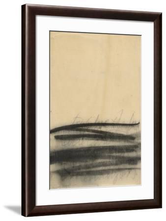 Lutum Cera - Stroke-Kelly Rogers-Framed Giclee Print