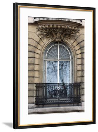 Rue De Paris I-Tony Koukos-Framed Giclee Print