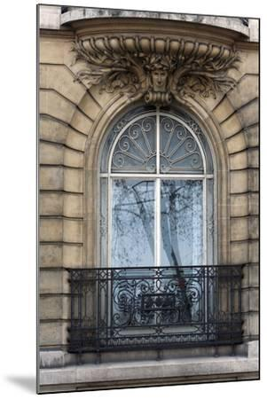 Rue De Paris I-Tony Koukos-Mounted Giclee Print