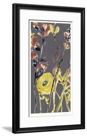Anemone & Coral I-Jennifer Goldberger-Framed Limited Edition
