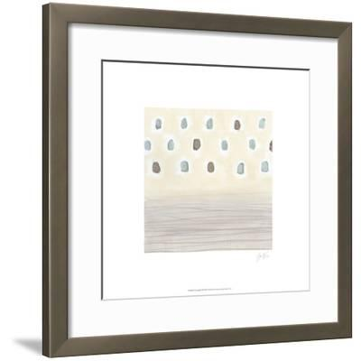 Intangible III-June Vess-Framed Limited Edition